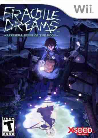 Descargar Fragile Dreams Farewell Ruins Of The Moon [MULTI2][WII-Scrubber] por Torrent